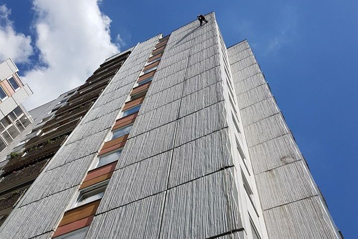 ikb akademie srht feuerwehr einsatz an hochhäusern und exponierten objekten